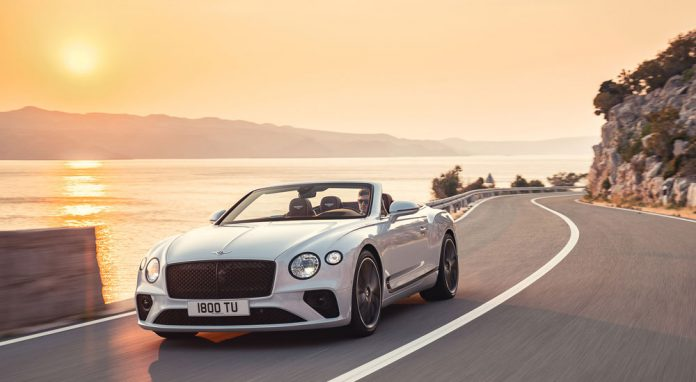 Bentley_Continental_GT_Convertible_1
