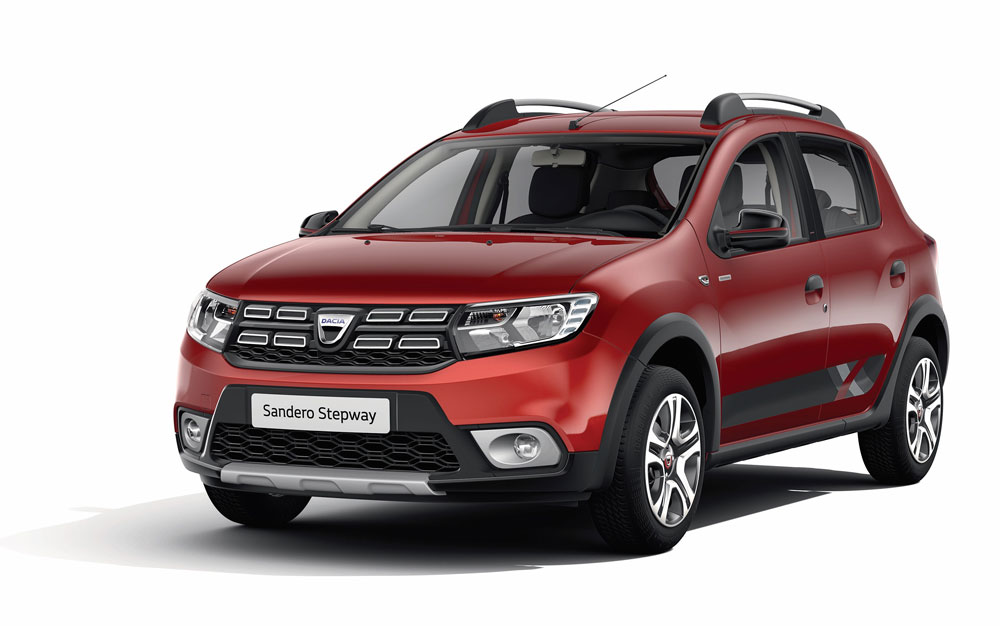 Dacia_SANDERO_STEPWAY_Ultimate_Limited_Edition_or_Techroad