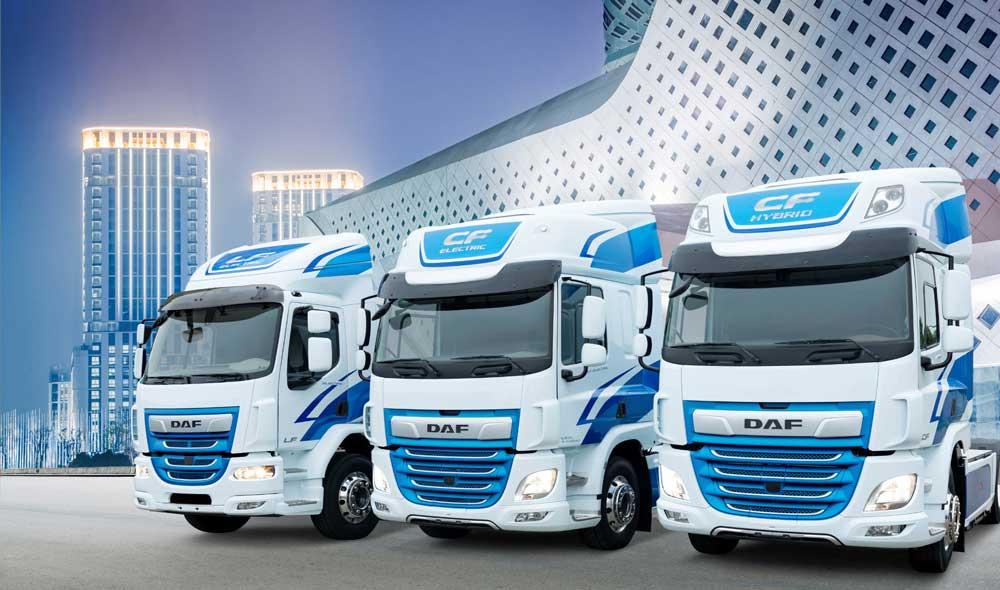 DAF_Innovation_Trucks