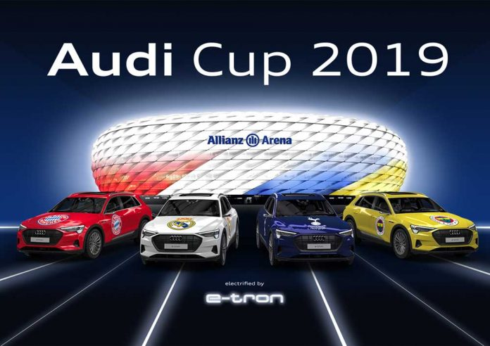 Fenerbahce-Audi-Cup