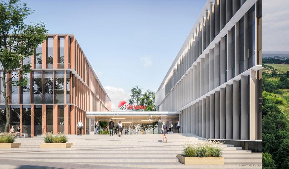 Girteka-Campus