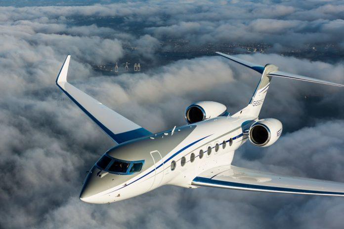 Gulfstream_G650ER_ImajGorseli_KaanAir