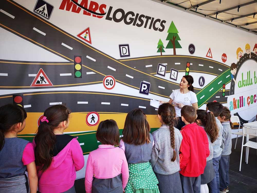 Mars_Logistics_Akilli_Tir_Akilli_cocuklar_Projesi_Bursa