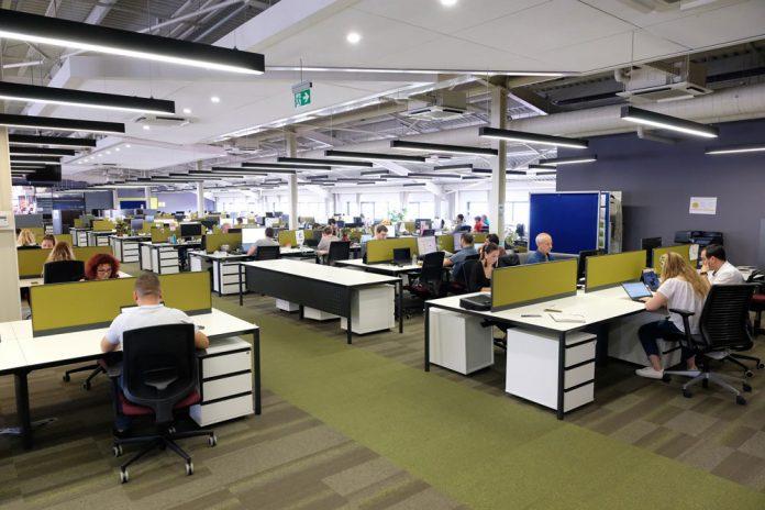 Mercedes-IT-Merkezi