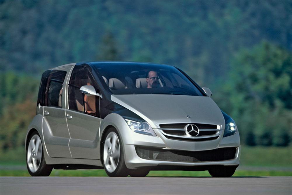 Mercedes-benz-F600