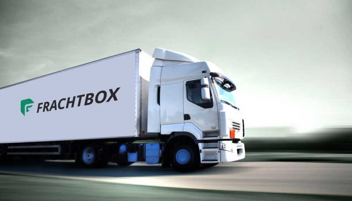 frachtbox-truck