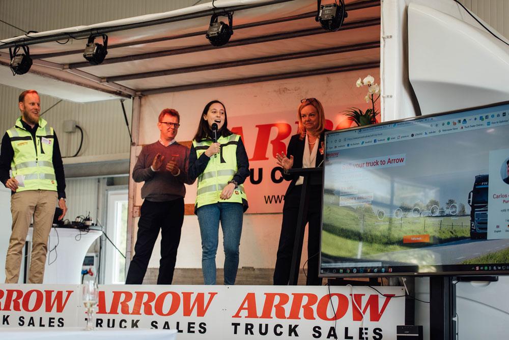 Arrow-Turcks-inauguration-event-0537