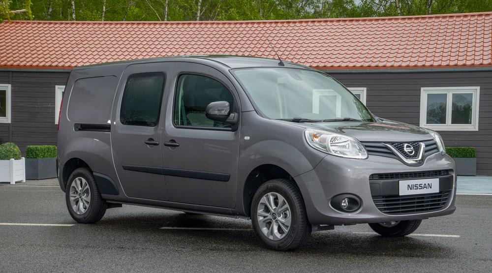 Nissan-NV250-L2-Van-Silver-Exterior-30