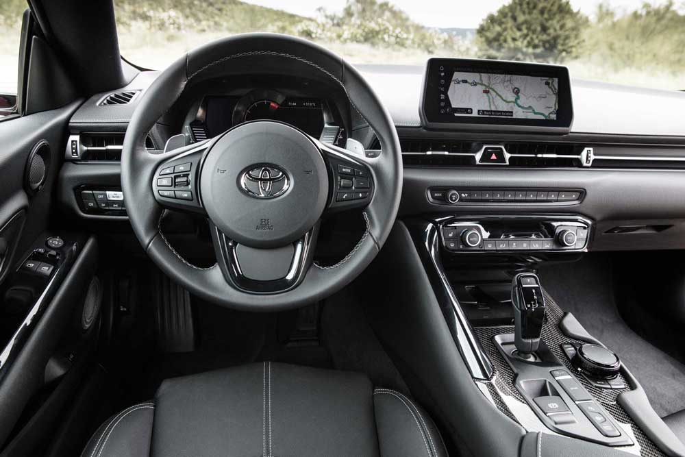 Toyota-GR-Supra_interior