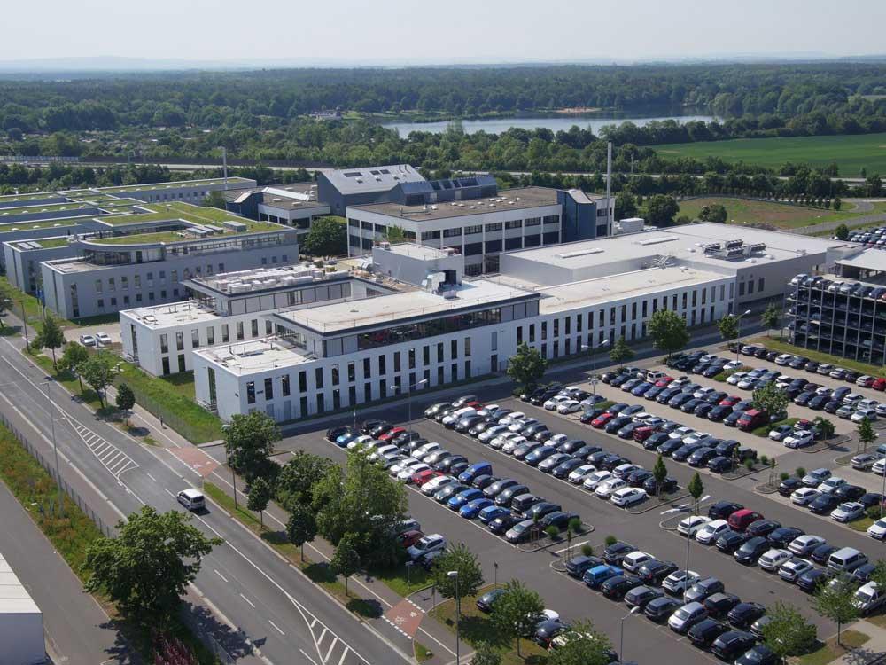 E-Mobility-Center-ZF-Schweinfurt