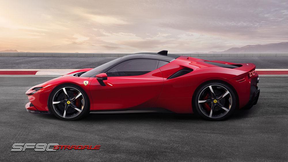Ferrari-SF90-Stradale-3