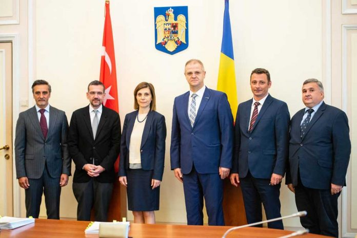 Hasan_Yildirim__Enver_Unver_and_Romanian_Ministry_of_Internal_Affairs