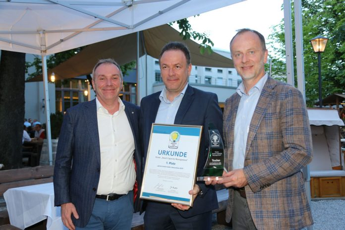 Krone-Green-Award