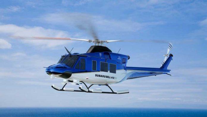 SUBARU-BELL-412EPX-helikopter