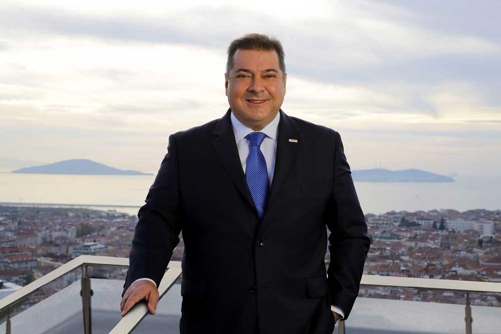 Bosch Türkiye ve Ortadoğu Başkanı Steven Young