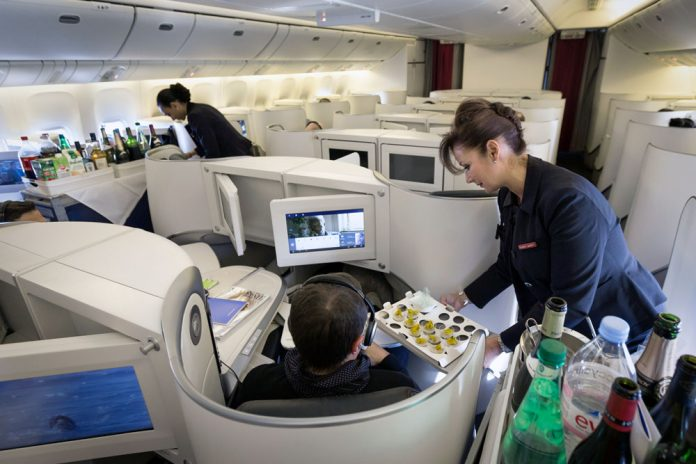 airfrance-Business-cabin_