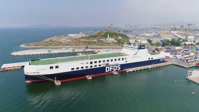 dfds-Troy_Seaways