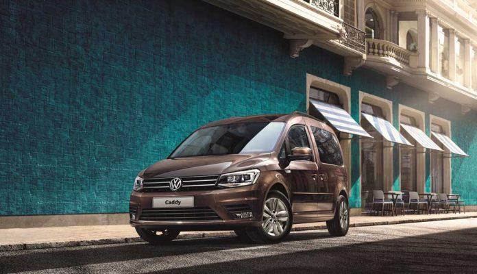 Volkswagen-Caddy-kampanya