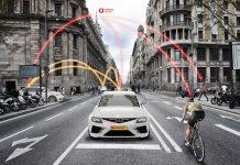Continental ve Vodofone'nun yol güvenliği üzerine işbirliği