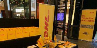 DHL Supply Chain Türkiye Teknolojistik Fikir Yarışması