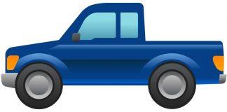 Ford-Truck-Emoji
