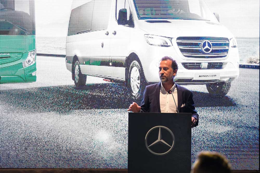Mercedes-Benz-Turk-Hafif-Ticari-Araclar-Muduru-Serdar-Yaprak