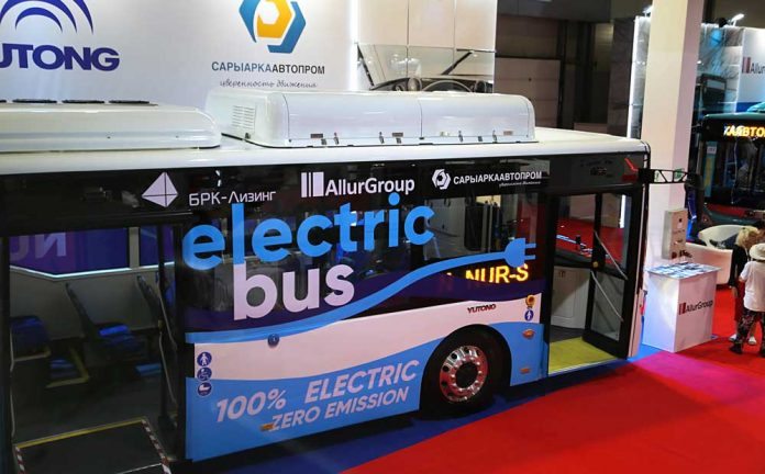 yutong-electric-bus