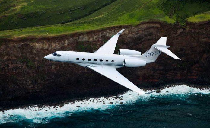 Gulfstream_G600_Aerial_008
