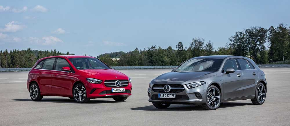 Mercedes-Benz-Plug-in-Hybrid-A-250-e-&-Mercedes-Benz-Plug-in-Hybrid-B-250-e