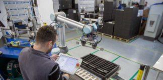kolaboratif robotlar