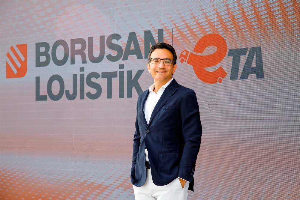 BorusanLojistik_MehmetKalay