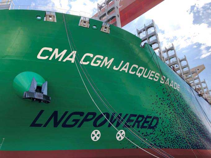 CMA-CGM-JACQUES-SAADE_LNG-POWERED_Septembre-2019