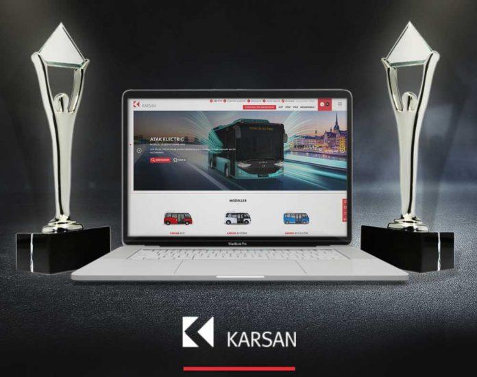 karsan-website-odul