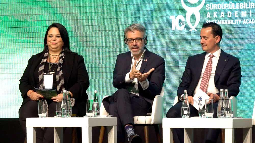 CHEP Küresel Sürdürülebilirlik Başkanı Dr. Juan Jose Freijo