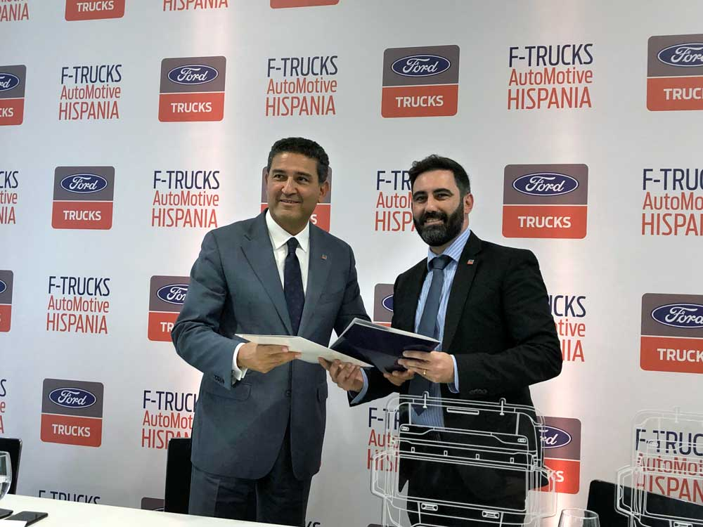 Ford_Trucks_Ispanya_acilis