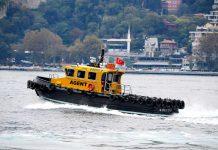 Hakan Denizcilik Scania deniz motorlarını tercih etti.