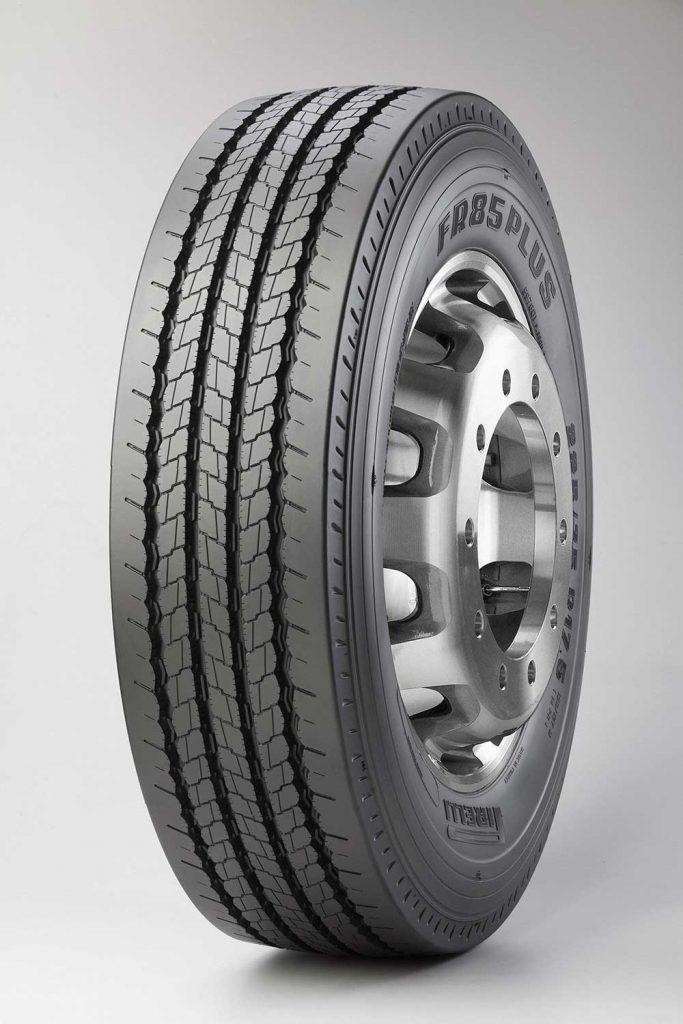 Pirelli FR 85 plus serisi