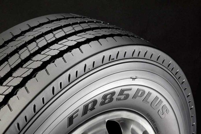 Pirelli FR 85 Plus