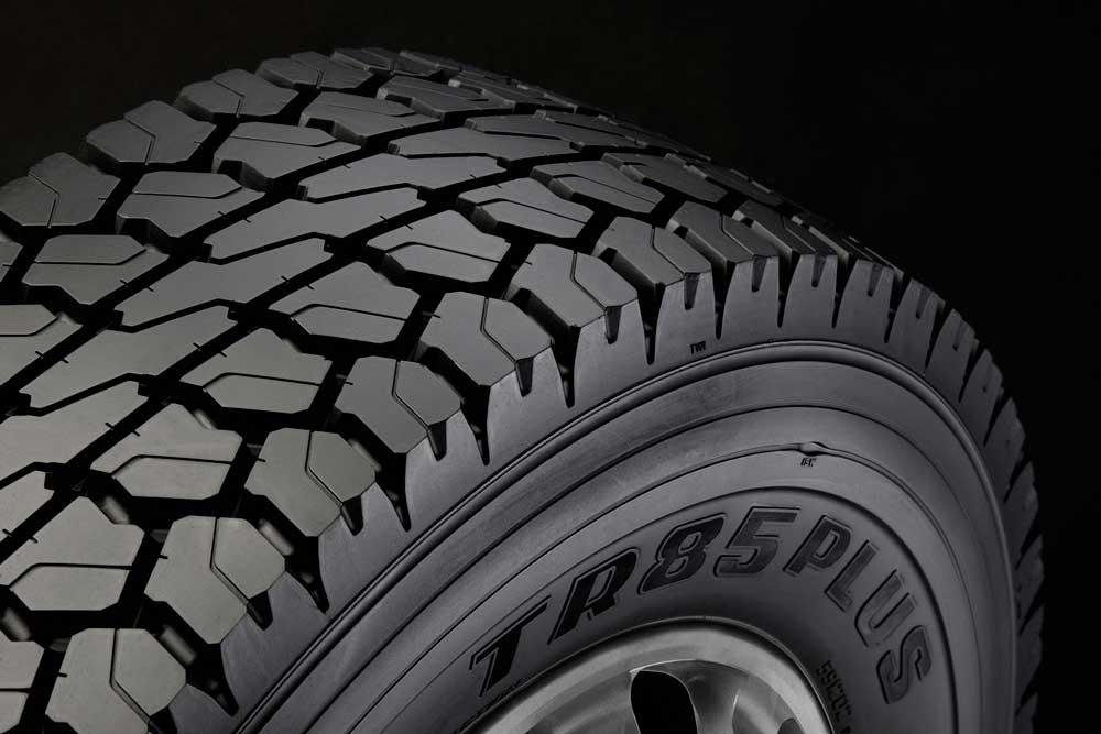 Pirelli TR 85 Plus