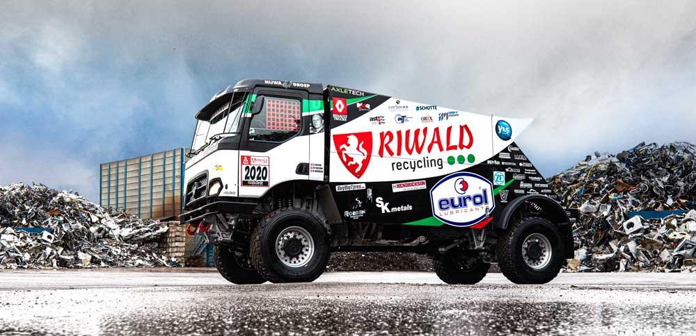 Riwald Dakar Takımı