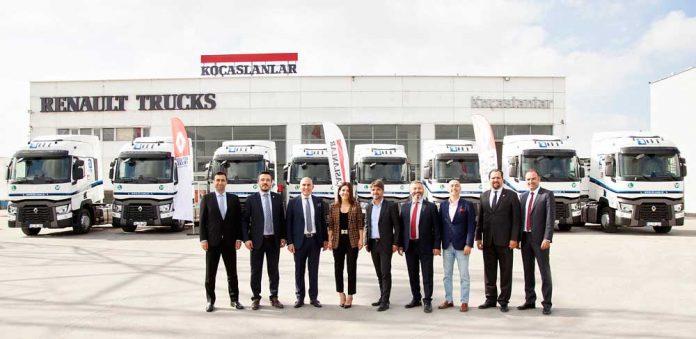 Renault-Trucks_ITT-Lojistik_Teslimat_Gorseller-1