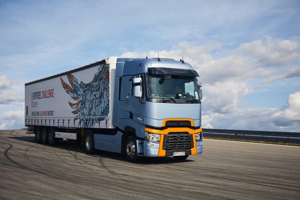Renault-Trucks T High