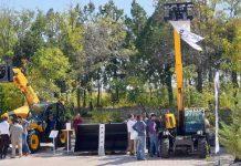 Temsa İş Makinaları'nın Dieci teleskopik yükleyicileri Konya'da tanıtıldı.