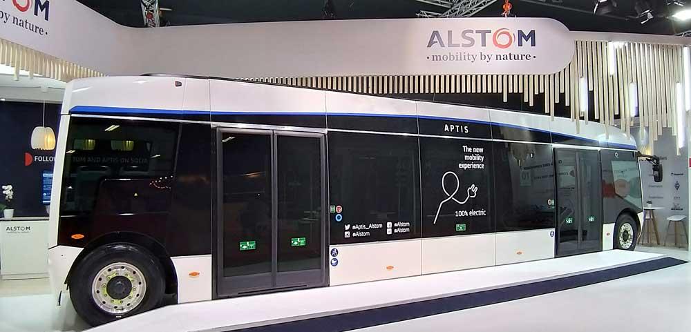 Alstom-Aptis