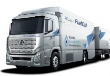 Hyundai_H2 XCIENT-FuelCell