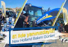 New_Holland_Toplu_Bakim_Gunleri