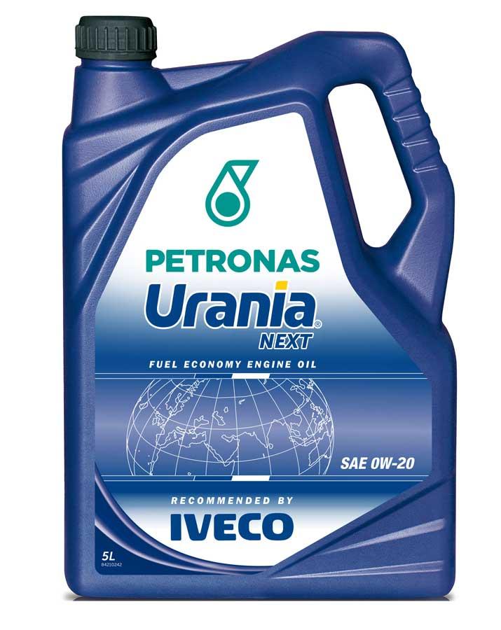 PETRONAS-URANIA-NEXT