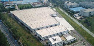 SAF-HOLLAND_factory_Yangzhou_China