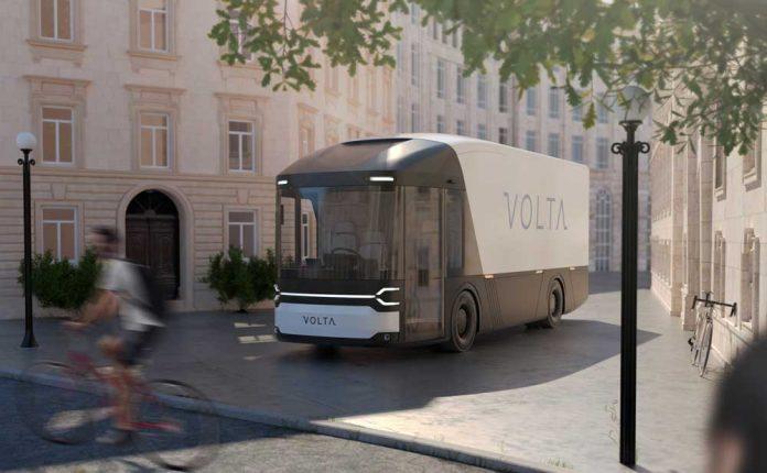 Volta-Trucks