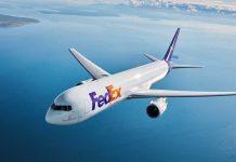 FedEx_Ucak